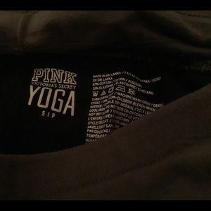 PINK Victoria's Secret Pants - Pink Yoga Jogger